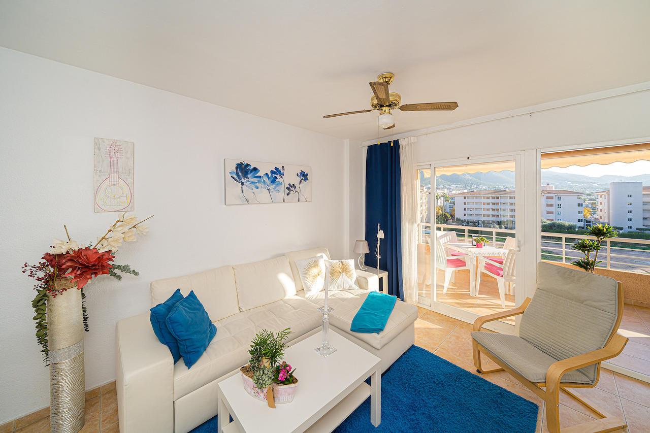 Leilighet -                                       Playa De Albir -                                       1 soverom -                                       3 beboere