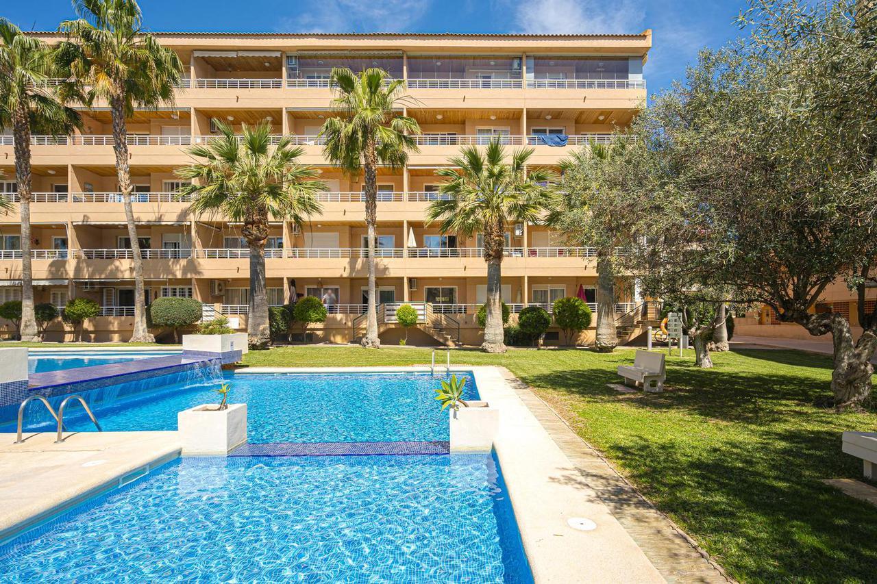 Leilighet -                                       Playa De Albir -                                       2 soverom -                                       4 beboere