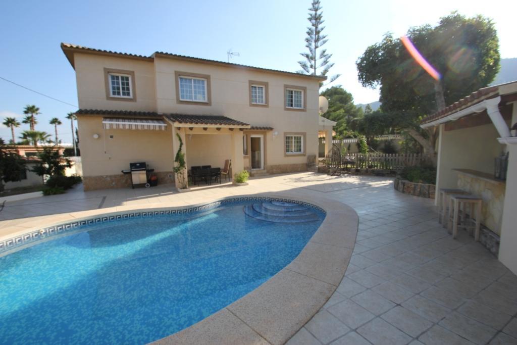 Villa -                                       Playa De Albir -                                       4 soverom -                                       0 beboere