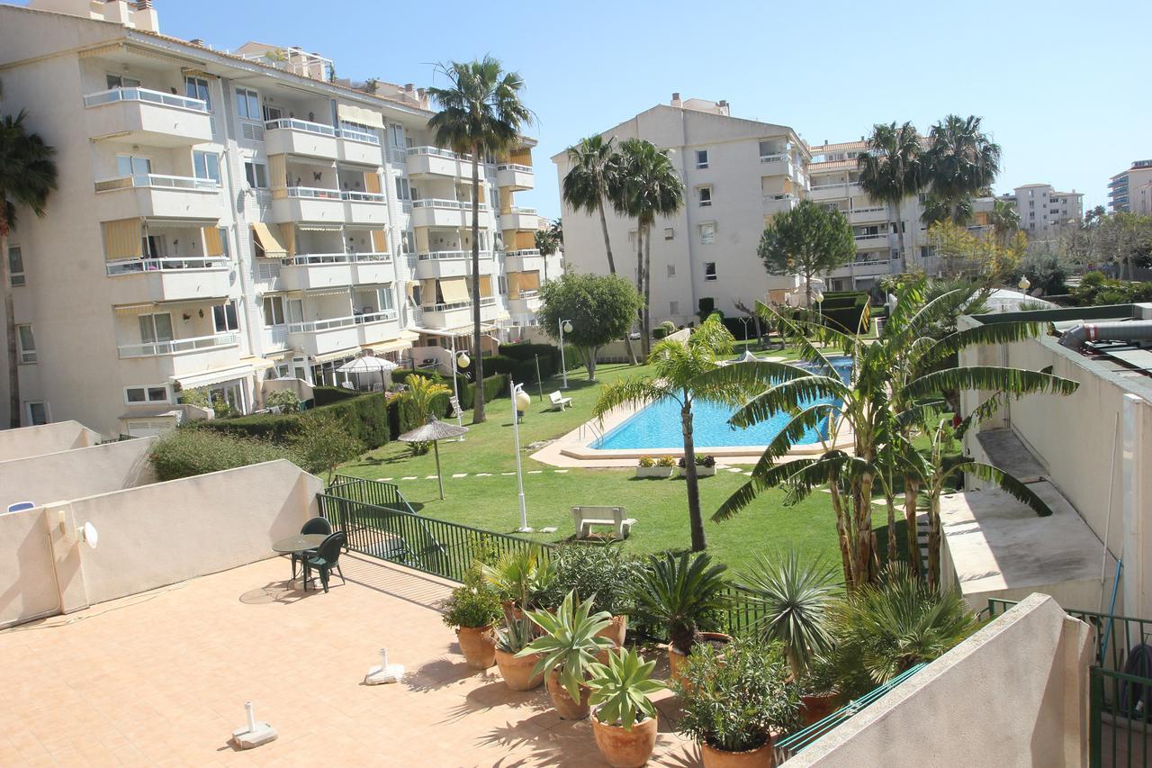 Leilighet -                               Playa De Albir -                               3 soverom -                               0 beboere