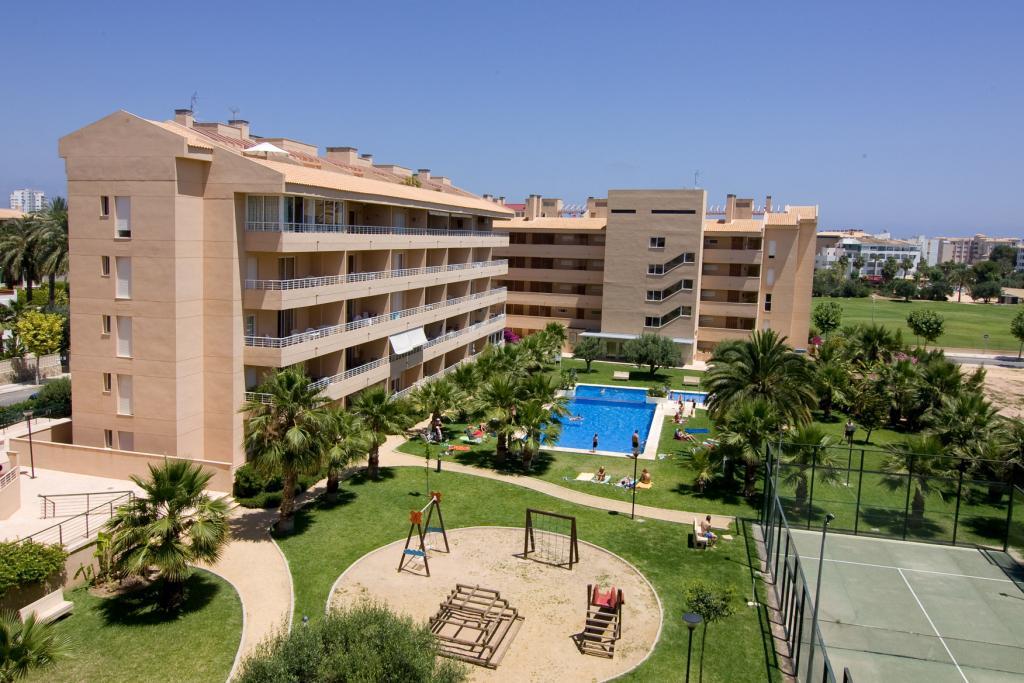 Leilighet -                                       Playa De Albir -                                       3 soverom -                                       6 beboere