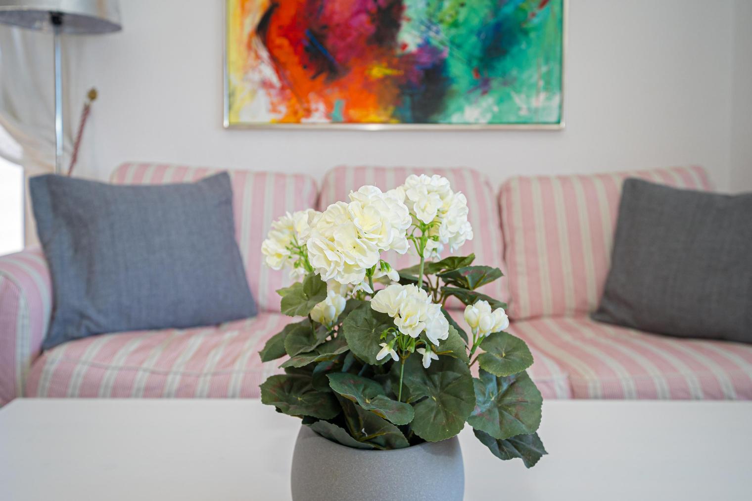 Toppleilighet -                                       Playa De Albir -                                       2 soverom -                                       4 beboere